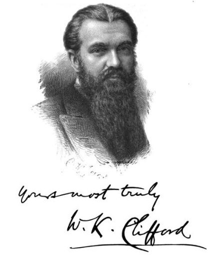 William Kingdon Clifford