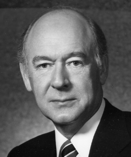 Cecil D. Andrus